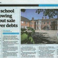 Private school owed £500,000 when it folded just before star...