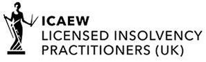 Logo for ICAEW Licensed Insolvency Practitioners (UK)