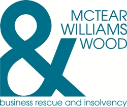 mctear, williams and wood logo